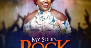 tosin oyelakin - my solid rock - www.247gvibes.com