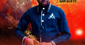 New Music Saxemmy - Chante Hallelujah (Sax Cover) www.247gvibes.com