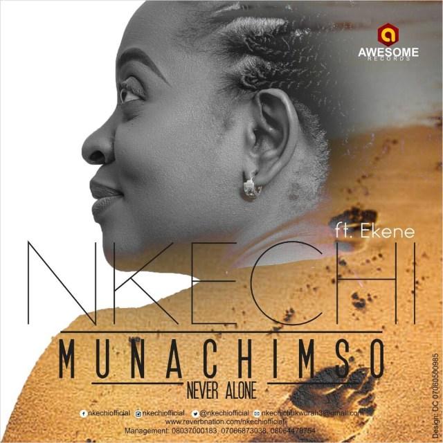 Nkechi - Munachimso [Art cover]