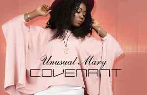 Covenant by unusual mary