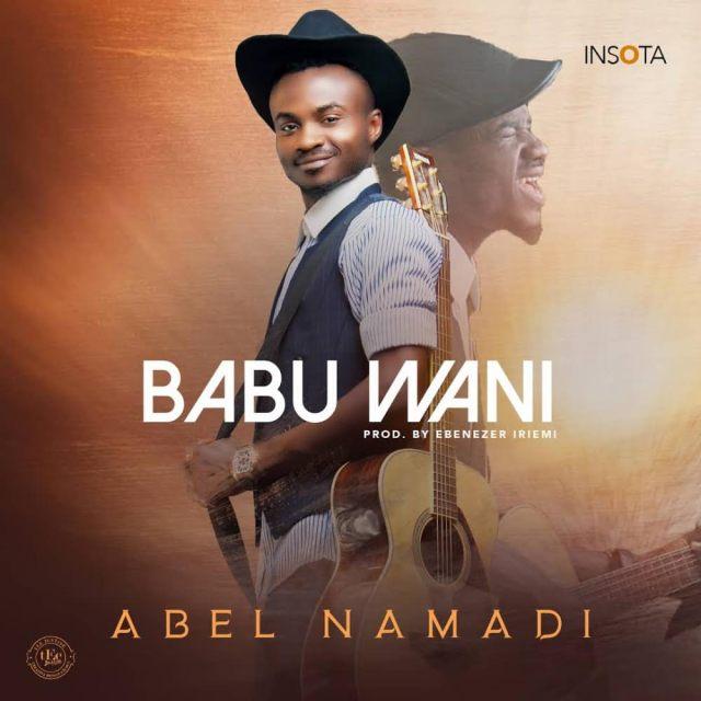 babu wani - Abel