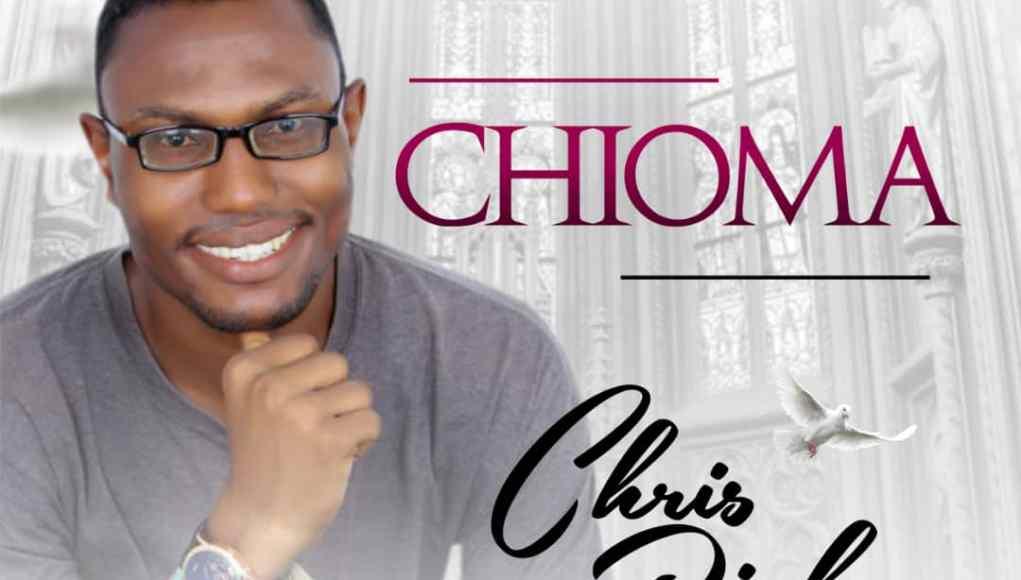 Chioma - Chris Rich
