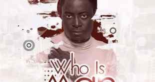who is man by jheriblake