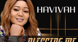 NEW MUSIC: HAVIVAH - BLESSING ME | @Havivah26221113