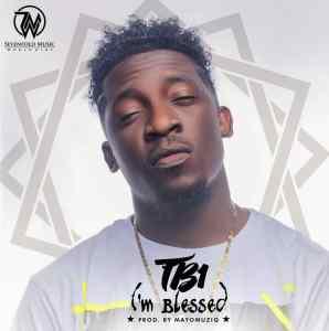 tb1 - im blessed