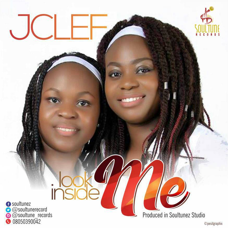 Trending Music: Jclef - Look Inside Me
