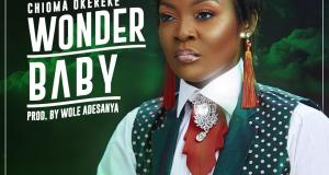 Chioma Okereke - WOnder Baby