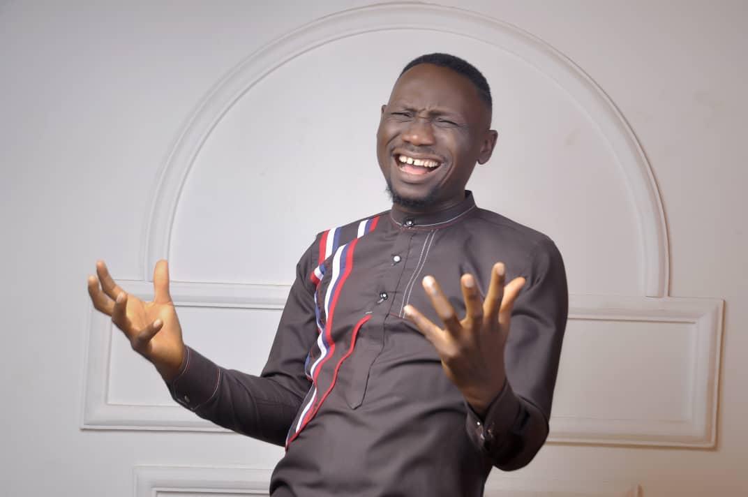 Latest Extraordinary Worship: Emaj Ogwuche - Most High God