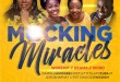"#Events: ""MOCKING MIRACLES"" – Damola Akiogbe [@DamolaWAYA]"