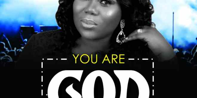 wumi - you are God