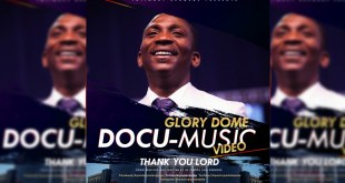 Dr. Paul Enenche - Thank You Lord