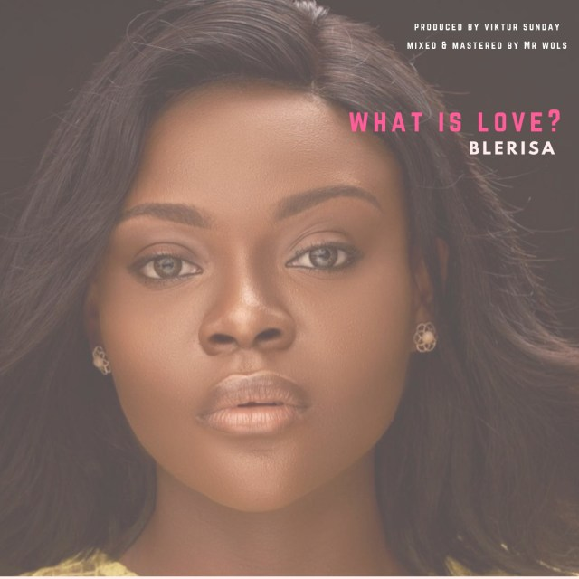Download What is love by Blerisa