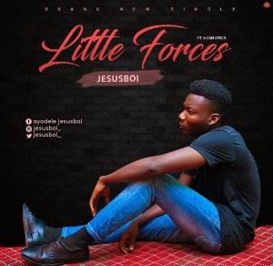 Download little force by jesusboi