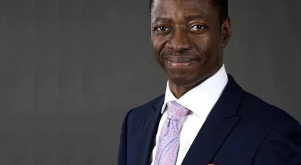 How To Measure Financial Success – Sam Adeyemi