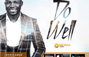 Do well by Oni Peter