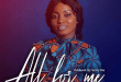 New Music : All For Me – Promise Raguel |