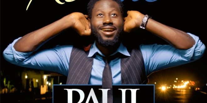 New Music: No One – Paul Etukudo ft Maggie Okoh