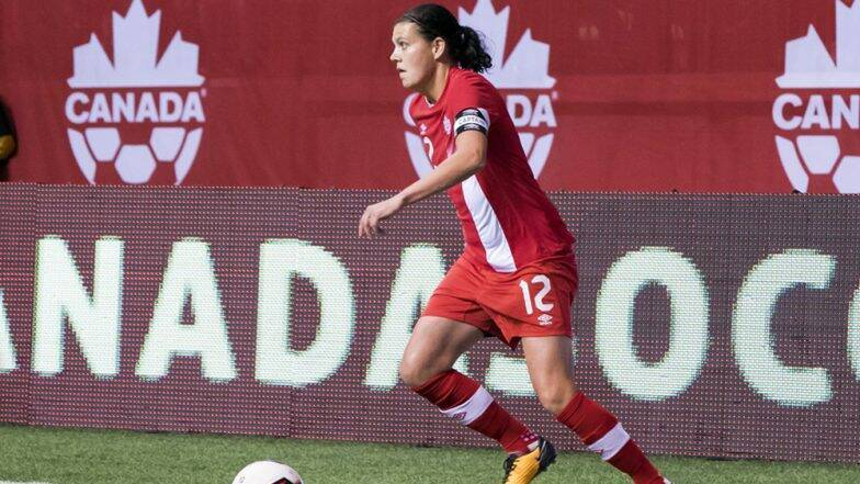 FIFA WWC: Buchanan goal gives Canada slender 1-0 win over Cameroon – P.M. News