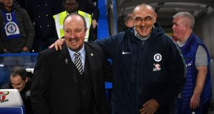 Next Chelsea manager: The top candidates to replace Maurizio Sarri amid Rafa Benitez shock link – Football.London