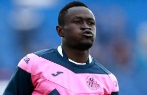 Arsenal hold negotiations over deal for powerful Togolese star Dakonam – Teamtalk.com