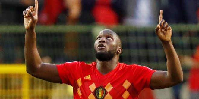 Why Man Utd's Romelu Lukaku apologised after Belgium brace against Scotland – Mirror Online