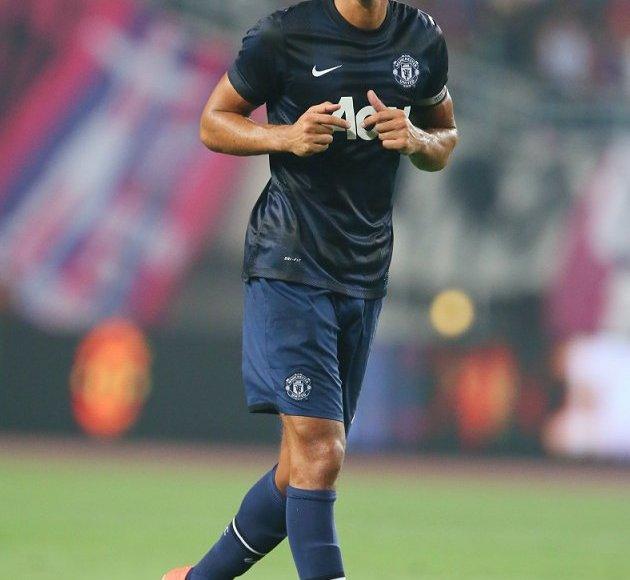 Ferdinand refuses to rule out Man Utd return – Tribal Football