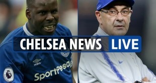 5pm Chelsea transfer news: Man Utd in opening fixture, Blues banned from signing players this summer, Hazard – The Sun