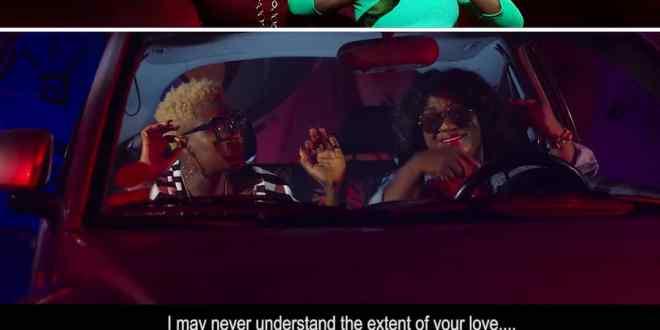 Music Video: Totori – Sharon Ikekhua Feat. Agent Synpa | @IkekhuaSharon | @officialbonden1 | @AgentSnypa