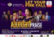 EVENT: El' Grace set to premiere her debut album with Live Recording Concert – Abundant Praise!! | @ELGracemusic