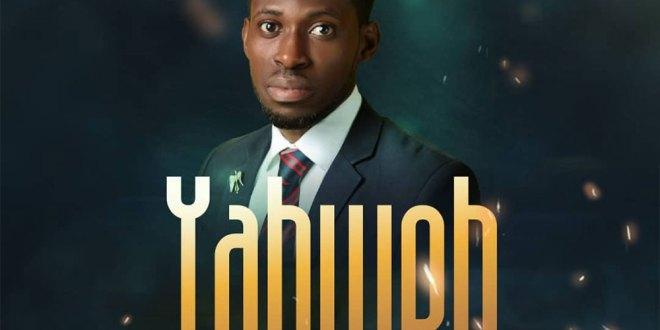 New Music: Yahweh – Samuel Etukudoh | @samueletukudoh