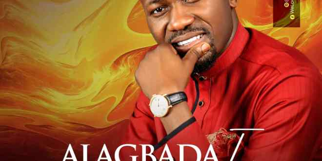 [Music + Video]: Alagbada Ina – Johnson Suleman Ft. Lizzy Suleman & Marvel Joks | @Apostlesuleman