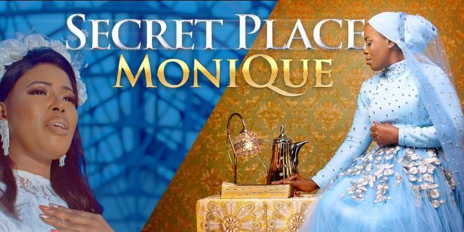 Monique Premiers New Single Secrete Place (Audio +Video) | @moniquenaija