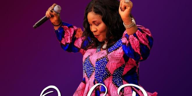 Oruko Re – Moji Alawiye PMA (Audio & Video)  @Pmaworship
