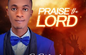 Praise The Lord [Prd. RockyTee] - G.Muzik