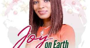 Joy on earth by ruby j