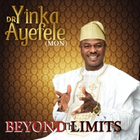 yinka ayefele - beyond limits album