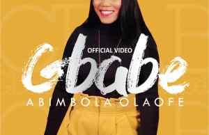 Abimbola Olaofe - GBABE - 247gvibes.com