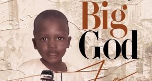 Small Boy Big God [EP] - Tjsarx