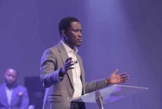 Your Elevation Today Devotional With Pastor Godman Akinlabi  ⠀