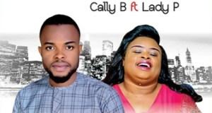 Cally B - 'Chimusimudi' (My God Says I Should Live) Feat. Lady P