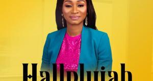 Ruth Aderemi - Hallelujah