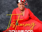 You Are God - Testimony