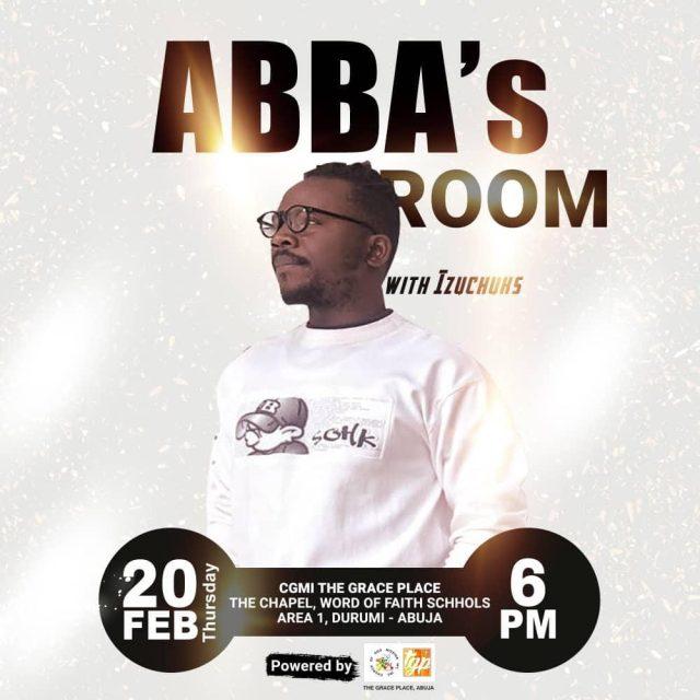 Abbas Room By Izuchukz