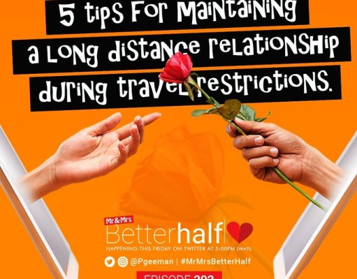 5 Tips To Maintaining Long-Distance Relationships