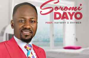 Soromidayo Apostle Johnson Suleman