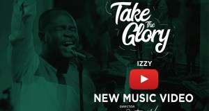 Take The Glory - mUSIC vIDEO - iZZY