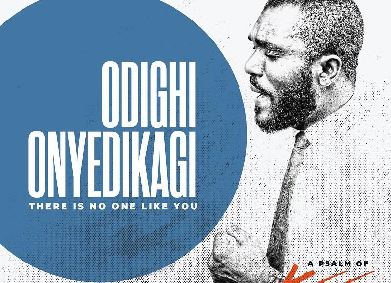 Odighi Onyedikagi - Mr Kee