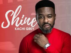 Shine By Kachi Grey