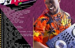 Rhythm N Praise MIXtape by DJ Horphuray