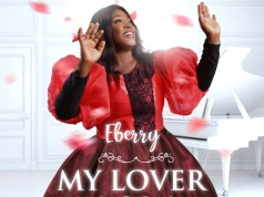 My Lover By EBerry